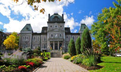Partir au Québec : Région de l'Estrie