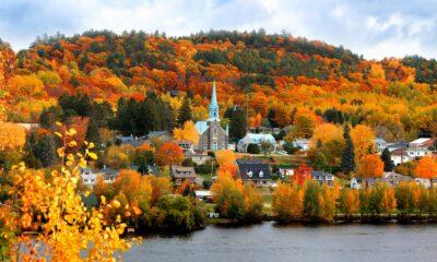 Partir au Québec : Région de la Mauricie
