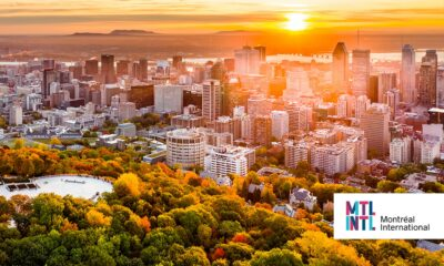 Partir au Québec : Région de Montréal