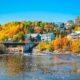 Partir au Québec : Région du Saguenay-Lac-Saint-Jean