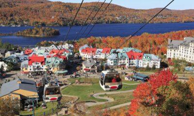 Partir au Québec : Région des Laurentides