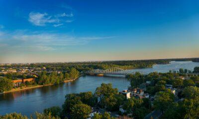 Partir au Québec : Région de Laval