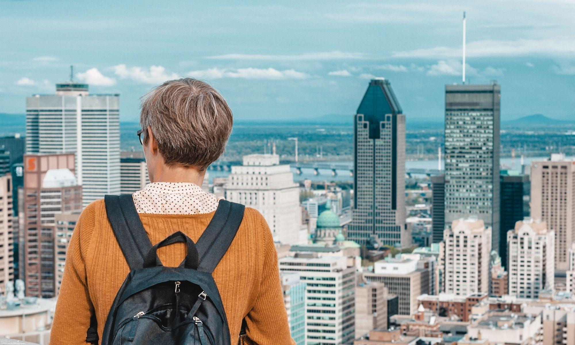 Évènement : Journées Québec Tech, Montréal recrute !