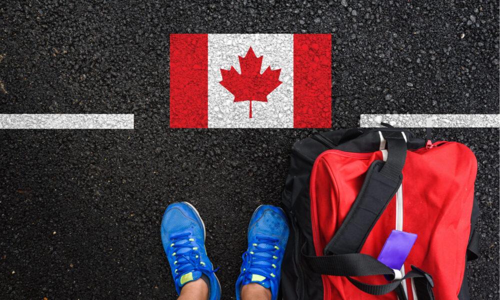 Procédure de retour au Canada pour les enfants et conjoints de résidents temporaires