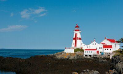 Bienvenue en Acadie : le Nouveau-Brunswick